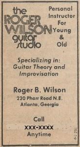 RWGS 1977 AD